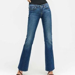 7 for all mankind NWOT Colette Jeans